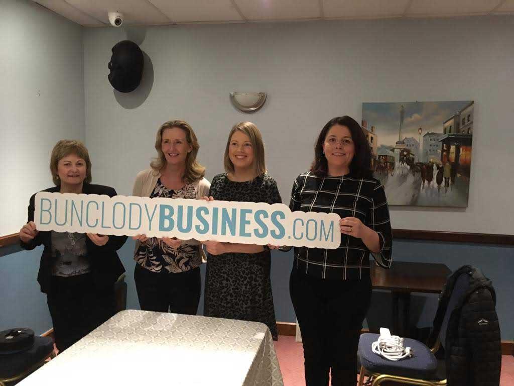 Bunclody Business