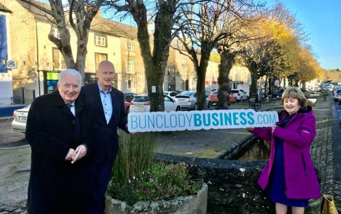 bunclody business