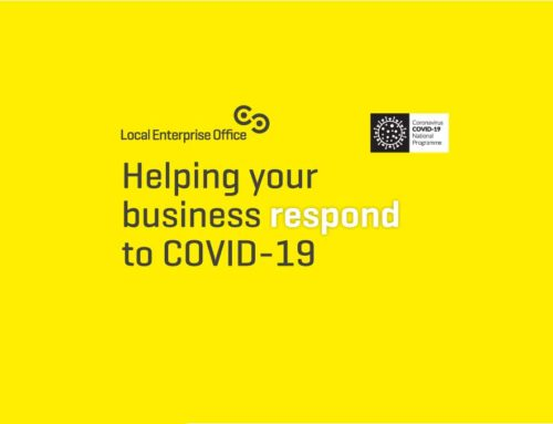 COVID-19 Pandemic: Business Response